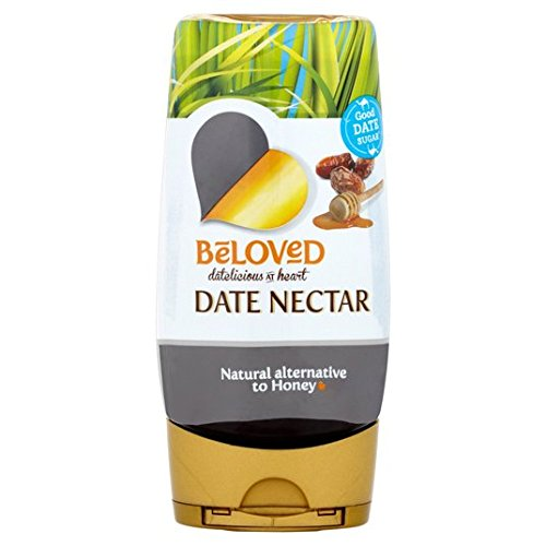 Beloved Date de Nectar 340g
