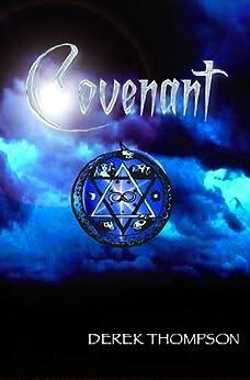 Covenant by [Thompson, Derek]