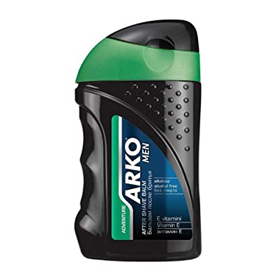 Arko After Shave Balm ICE MINT 150ml