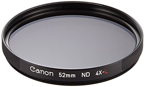 Canon ND 4-L 52 mm Filter Canon Nd-filter