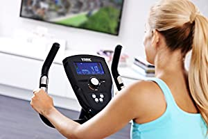 York Fitness Perform 210 Exercise Bike from York