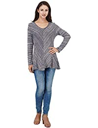 HipStock Women's Regular Fit Top