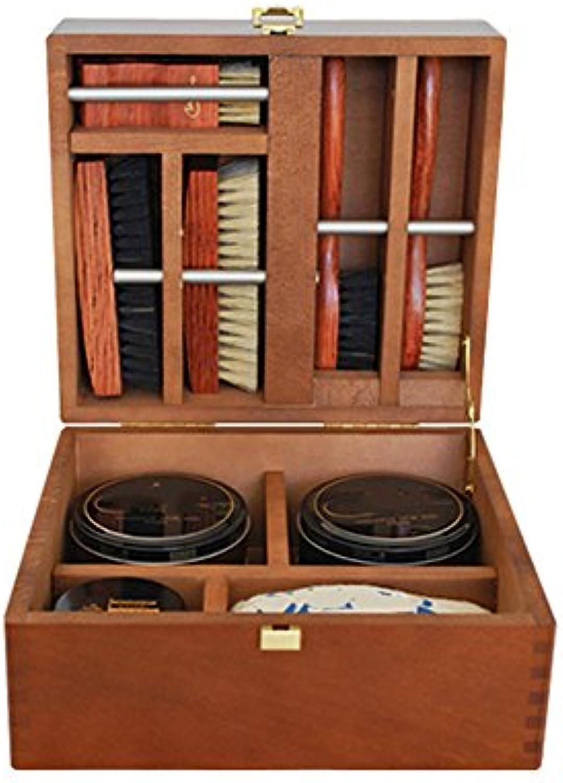QFFL Spazzola per Scarpe Scarpe Scarpe Multifunzione Home scarpe Brush scarpe Shine Kit Spazzola per la Pulizia | Shopping Online  f48872