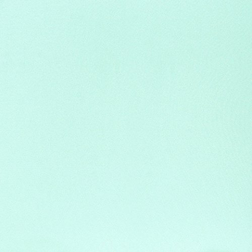 Chiffon, uni, mint, ca. 145 cm breit, Meterware