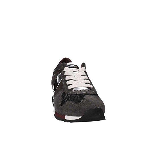 Blauer shoes 7FQUINCY01/NYL Sneakers Man Gris 41 QltWT