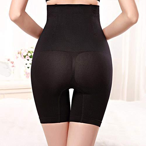 love+djl Eng Anliegende Unterwäsche,Frauen-Postpartale Kontrollkörper-Unterwäsche-Körper-Sculpting-Unterleib-Reduzierungs-Gewichts-Verlust @Black_S -