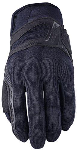 Cinque Advanced guanti RS3donna adulto guanti, nero, taglia 08