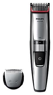 Philips BT5206/16 Tondeuse barbe Series 5000 avec guide de coupe dynamique (B013GEUUJW) | Amazon Products