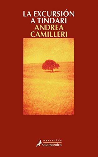 La excursión a Tindari: Montalbano - Libro 7 (Narrativa)
