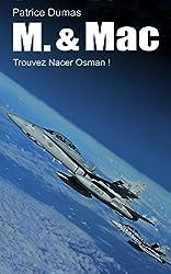 Trouvez Nacer Osman ! (M. & Mac t. 4)