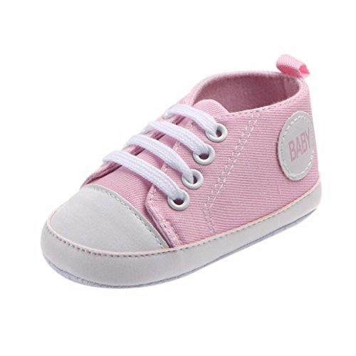K-youth® Zapatos Bebe Primeros Pasos Zapatillas Niño