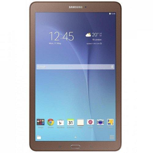 Samsung 01T560brn8gb Galaxy T560 Tab E 9.6 8GB WiFi (5MP Kamera, Quad-Core (1,3 GHz) Prozessor, 1,5GB RAM gold-braun