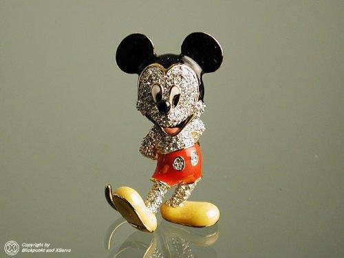 Swarovski Mickey Mouse AP 1997