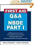 #10: First Aid Q&A for the NBDE Part I (First Aid Series)