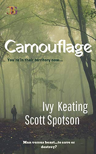 Camouflage by Ivy Keating, Scott Spotson