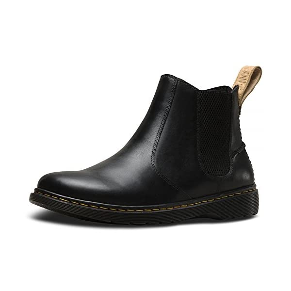 100% top quality los angeles great quality Dr. Martens Mens Lyme Leather Boots