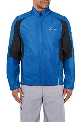 VAUDE Herren Jacke Dundee Classic ZO Jacket von VAUDE auf Outdoor Shop