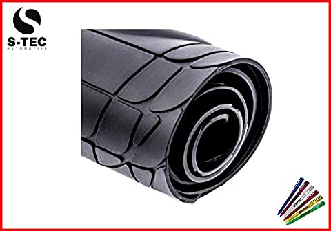 MINI PACEMAN 13-ON - S-Tech Luxury Rubber Boot Liner |Durable