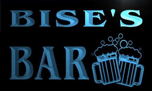 w017720-b-bises-nom-accueil-bar-pub-beer-mugs-cheers-neon-sign-biere-enseigne-lumineuse