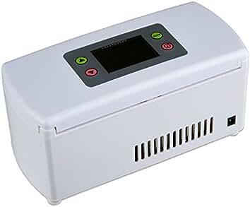 Mini Kühlschrank Insulin : Suchergebnis auf amazon.de für: erjie store mini kühlschränke