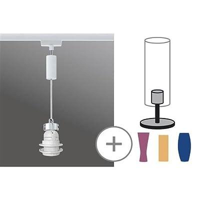 Paulmann Urail System Lighteasy Pendel Blanko 1x11w E2 von Paulmann