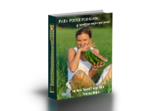 Descargar libros para bajar de peso gratis