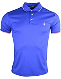 Amazon.fr   Ralph Lauren - T-shirts, polos et chemises   Homme ... a8c5d079d1cd