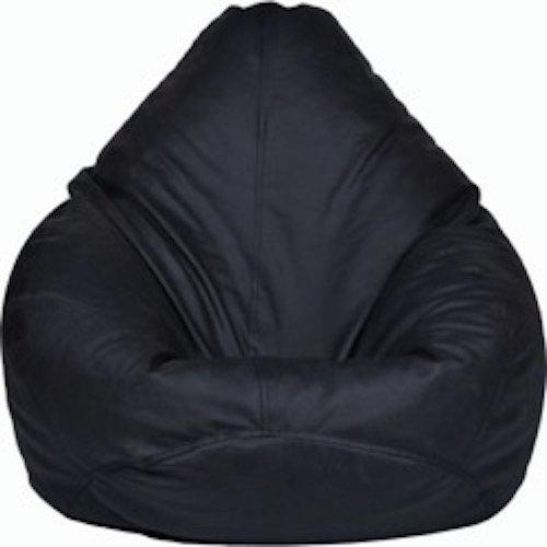 Mr.Lazy ml91 XL Size Bean Bag without Beans (Black)