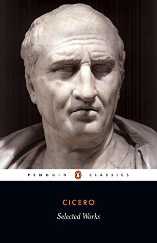 Selected Works (Classics) por Cicero