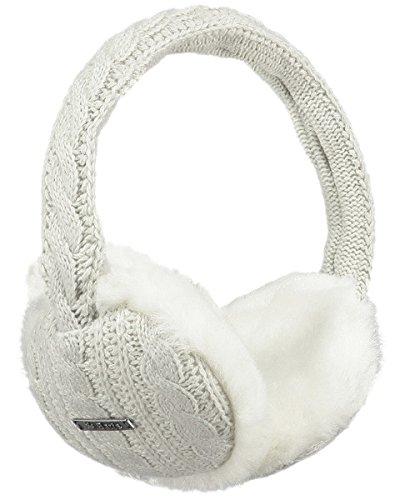 Barts Monique Ohrenschützer Ohrenwärmer Ohrenschutz mit Bügel (One Size - Pflaume)