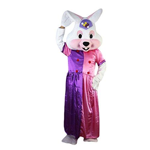 inchen-Kostüm,-15–20days - (Das Weiße Kaninchen Kostüme)