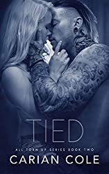 Tied (All Torn Up Book 2) (English Edition)