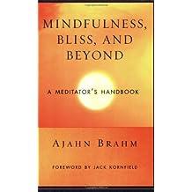 Mindfulness, Bliss, and Beyond: A Meditator's Handbook by Brahm, Ajahn (2006) Taschenbuch