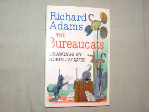 The bureaucats