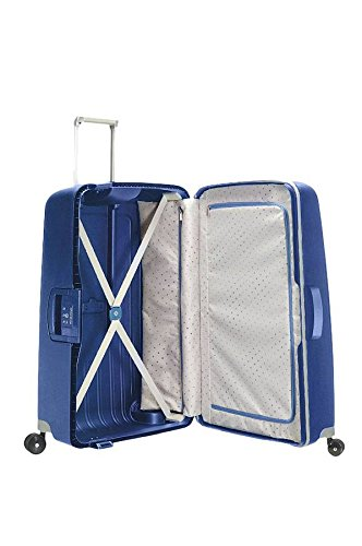 SAMSONITE-SCure-Spinner-7528-Bagage-cabine-75-cm-102-liters
