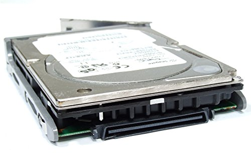 Sun Drive Type 36G 36GB U320 SCA2/SCSI 80-Pin HDD 10K RPM MAP3367N + Caddy (Generalüberholt) - 36gb U320 10k Festplatte