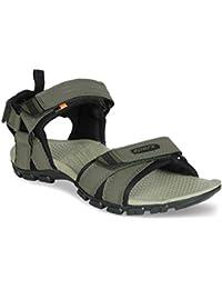 Sparx Men's Ss0481g Outdoor Sandals
