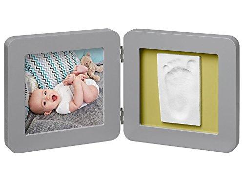Baby Art - 34120137 - Print Frame - Cornice per conservare foto e calco del tuo bambino