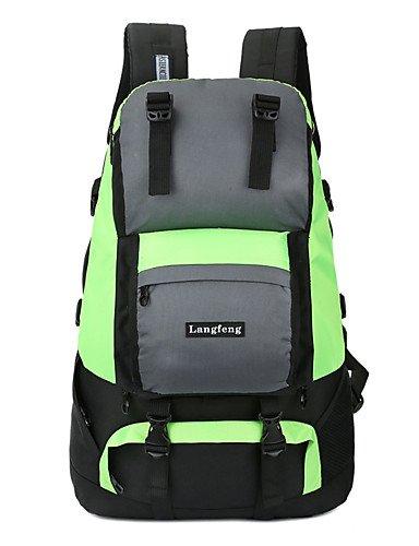 ZQ n/a L Rucksack Legere Sport / Laufen / Reisen Draußen / Leistung Wasserdicht / Multifunktions andere Nylon N/A Blue