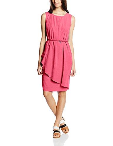 Daniel Hechter 59013-79025-Vestito  Donna Rosa (pink 250)