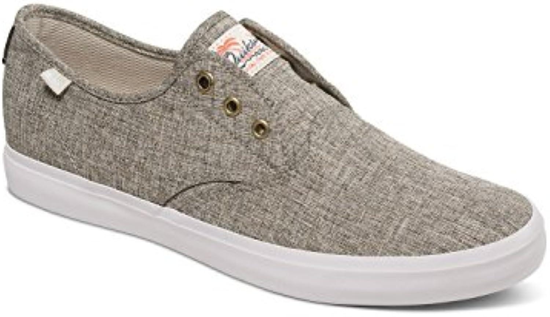 Quiksilver Shorebreak Deluxe   Schnürbare Slip on Schuhe für Männer AQYS300061