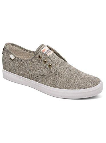 Quiksilver Shorebreak Delu M Shoe Xssw, Man, Color: Grey/Grey/White Gris - Grey/Grey/White