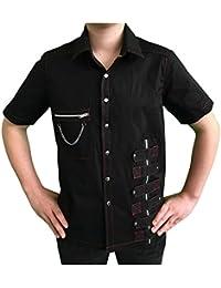 Suchergebnis auf Amazon.de für  herren hemd kurzarm rot - Doktor ... 7791e1d1fb