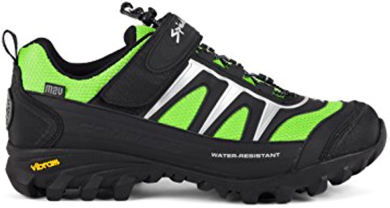 Spiuk Compass MTB - Zapatillas Unisex  Venta de calzado deportivo de moda en línea