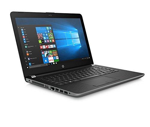 HP 14-bs701TU 14-inch Lightweight Laptop (Core i3-6006U/4GB/1TB/Windows 10/Integrated Graphics), Smoke Grey