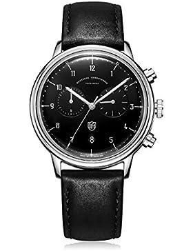 DuFa Unisex-Armbanduhr DF-9003-01