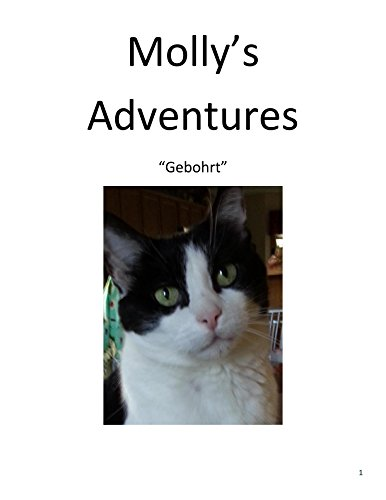 """Molly's Adventures - Gebohrt"" (Molly's Adventures 2)"