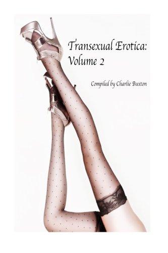 Transexual Erotica: Volume 2