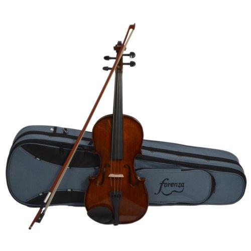 Forenza F2151A - Set de violín de tamaño completo