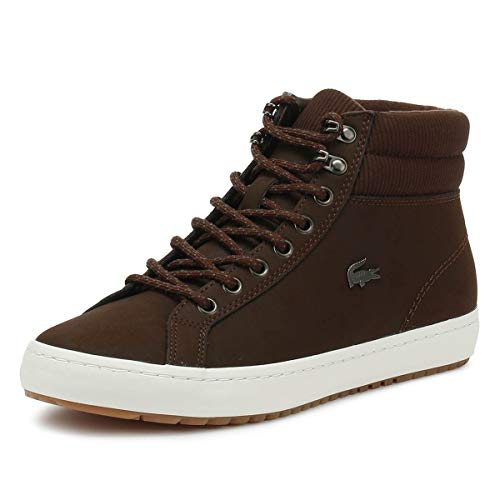 Lacoste Straightset Insulate Sneaker Herren 7 UK - 40.5 EU